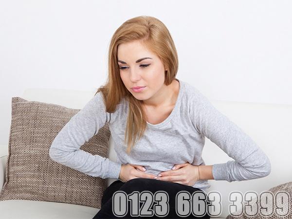 Có thai 1 tuần phá bằng cách nào