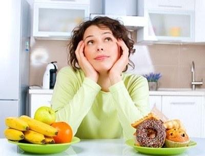 Phòng tránh bệnh sùi mào gà bằng thiết lập một chế độ ăn uống hợp lý