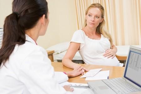 chữa bệnh sùi mào gà ở phụ nữ mang thai