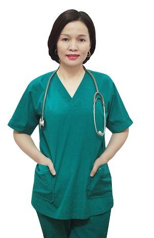 bác sĩ nguyễn thị luyện